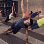 BodyBalance Exercise